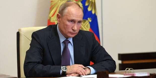 Раскрыты детали разговора Путина и Алиева