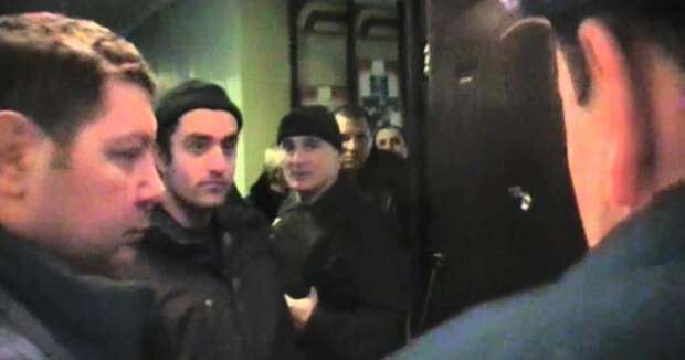 Владелец отнятой при Овсянникове гостиницы «Крым» вернул ее через суд