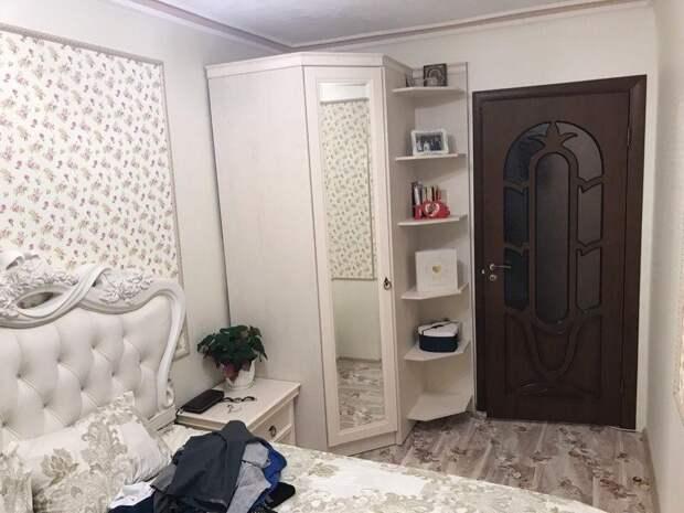 Преобразили спальню своими руками. Друг сказал, что очень пафосно, но я так не считаю: фото нового интерьера в классическом стиле