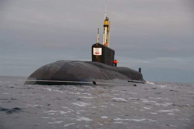 The Diplomat: возрождающийся подводный флот России – это серьезная проблема для НАТО