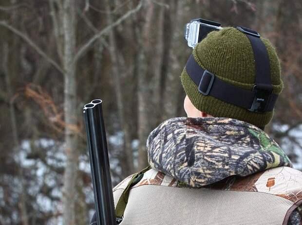К вопросу о новых правилах охоты