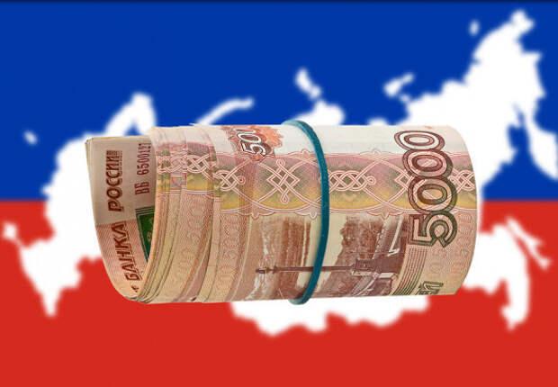 «Принцип Медведева»: деньги России не должны служить России — ни при каких обстоятельствах