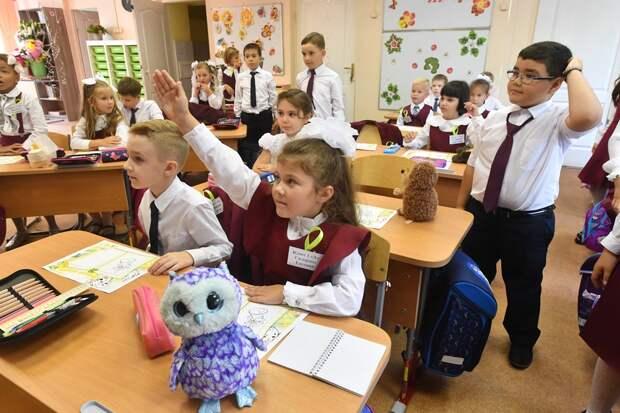Девочки и мальчики учатся отдельно:   К чему привёл школьный эксперимент