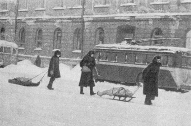 18 января: день, когда советские войска спасли Ленинград