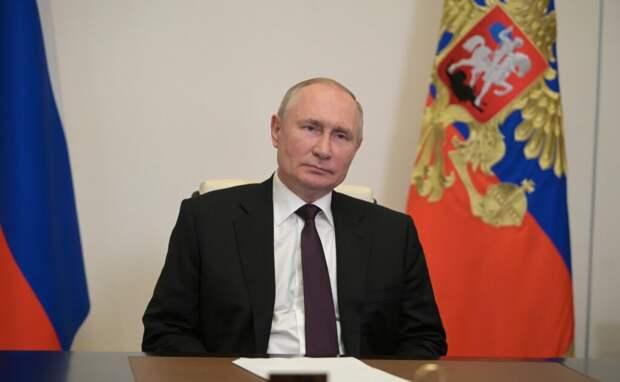 «Не наш метод»: Путин раскритиковал предложение отправлять заключённых в ссылку