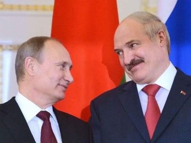 Лукашенко не нужен