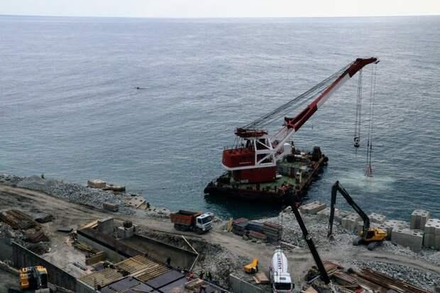 Компания «РСК-Юг» займется реконструкцией очистных сооружений на побережье Крыма