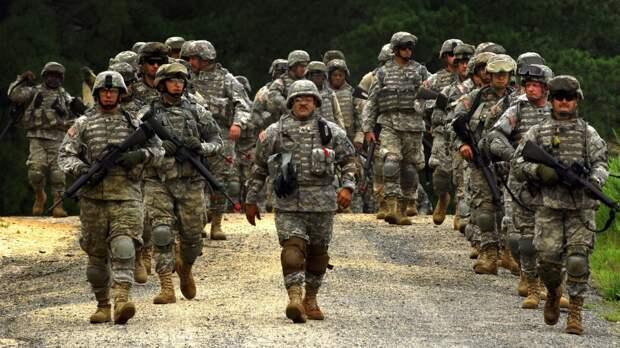Полковник США был отстранен после заявления о распространении марксизма