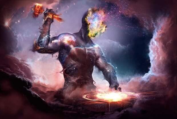 Изображение взято с сайта: https://hdqwalls.com/wallpaper/1400x1050/galaxy-creator