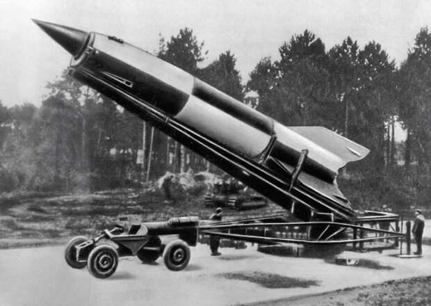 Как Советский Союз получил информацию о сверхсекретной нацистской программе