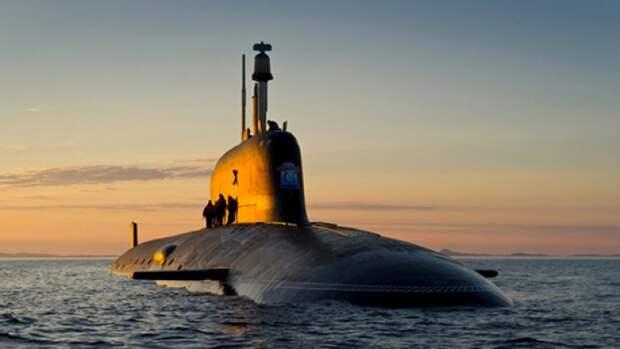 Капитан Дандыкин объяснил, зачем российская подлодка «стерегла» саммит G7