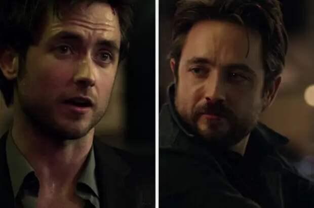 Как выглядели главные герои «Бесстыжих» в первой и последней сериях
