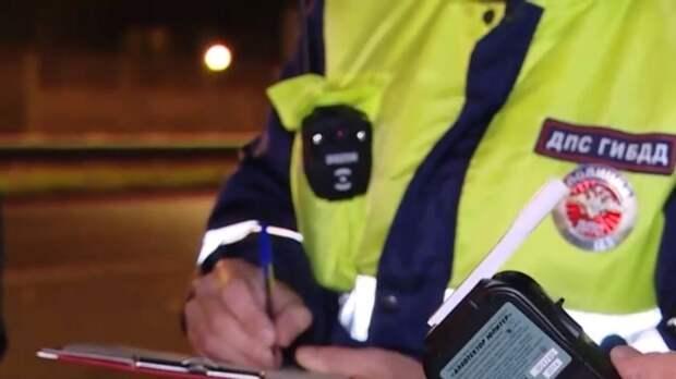 Специальное приложение помогает ГИБДД ловить нарушителей на дороге
