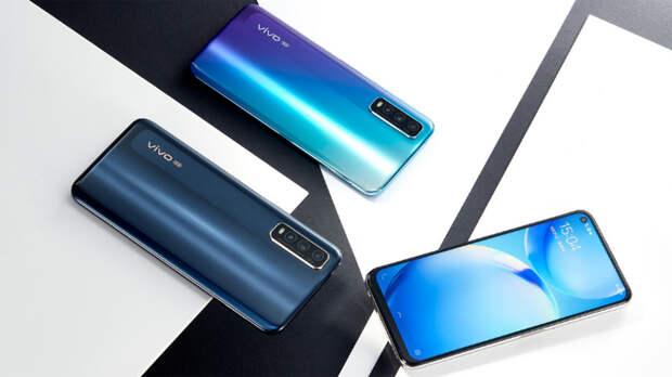 Цена смартфона Vivo Y70 с процессором Exynos 880 составит от $250