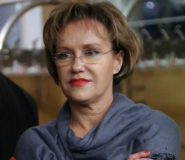 Самые красивые советские актрисы 80-ых., изображение №4