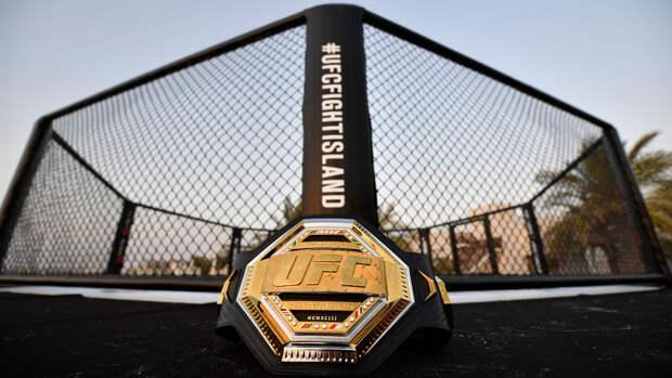 Чукагян сломила сопротивление Араухо на турнире UFC 262