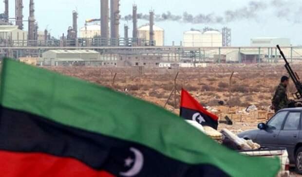 Возвращение Ливии намировые рынки: благо или проблема?