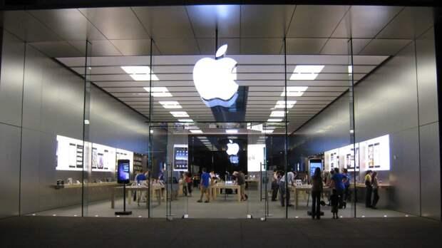 Apple оспаривает многомиллионный штраф от ФАС в суде