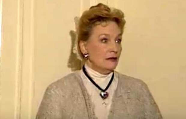 Кадр из фильма *Покаянная любовь*, 2003   Фото: kino-teatr.ru