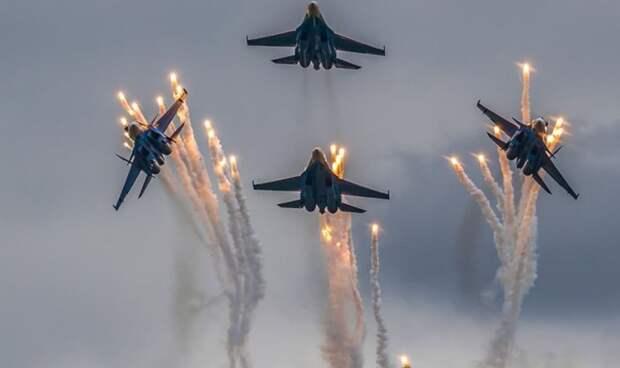 """Вся схватка займёт 5-10 минут: Шансы ПВО Грузии """"пустить кровь"""" ВКС РФ"""