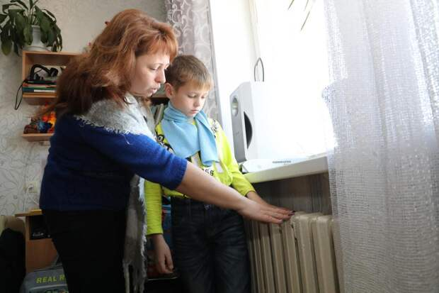 Стало известно, почему в весеннюю жару в домах нижегородцев горячие батареи