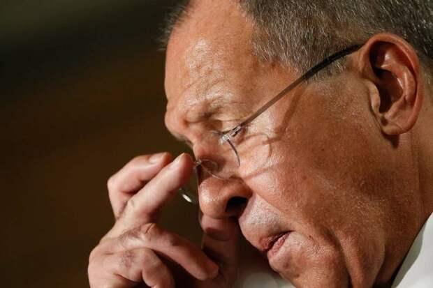 Американцы отреагировали на слова Лаврова о «тупой» политике США