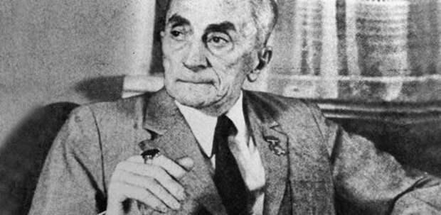 Раскалённое восприятие Константина Гамсахурдия. К 130-летию писателя, филолога, историка-литературоведа