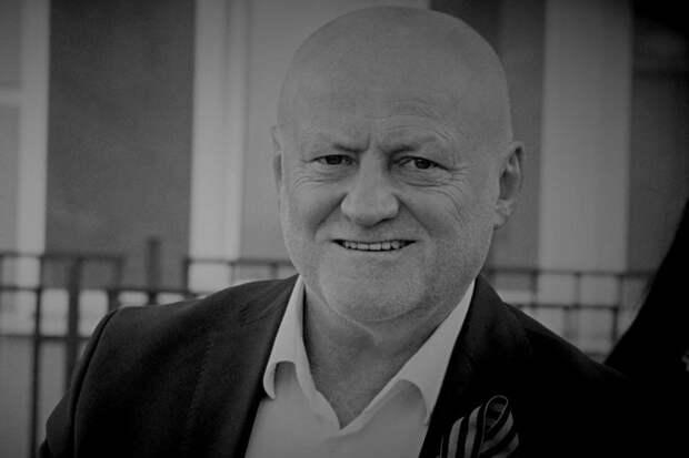 Мэр Ялты Иван Имгрунт умер от коронавируса