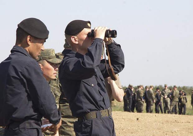 Танкисты и мотострелки ознакомились с порядком прохождения этапов конкурсов АрМИ в Челябинской области