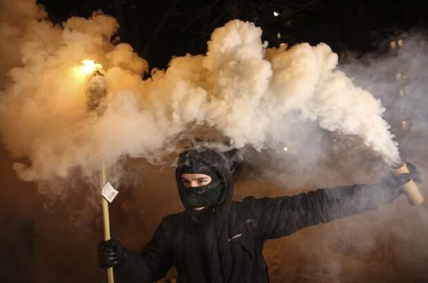 Украина на грани новых бунтов: Одесса первая на очереди