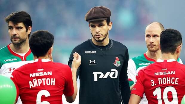 Экс-игрок «Ливерпуля» Риера: «Спартак»— это русская «Барселона», а«Локомотив»— русский «Реал»