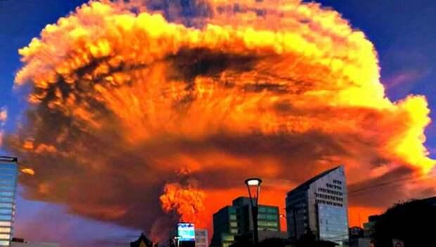 Американцы напуганы Йеллоустоуном: в США снова заговорили о приближающейся катастрофе
