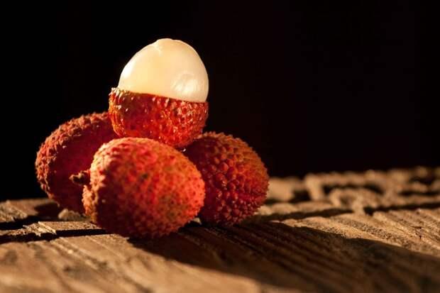 Экзотические фрукты мира: от папайи до маранга