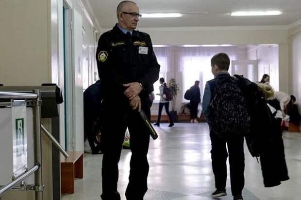 В Казани проверяют несколько школ после сообщений о минировании
