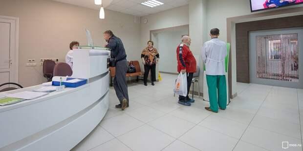 Детская больница на Большой Академической возвращается к плановой работе