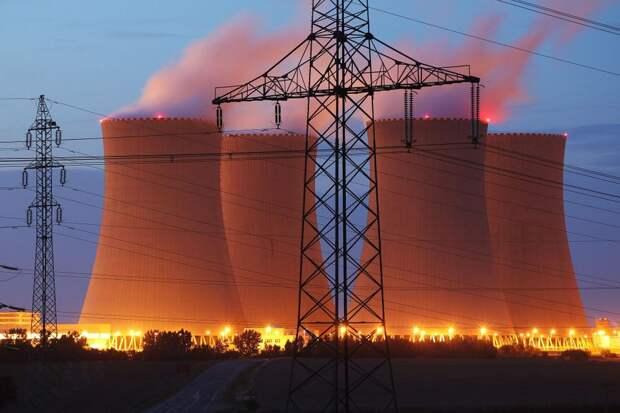 «Россия ― это бензоколонка, притворяющаяся страной»?