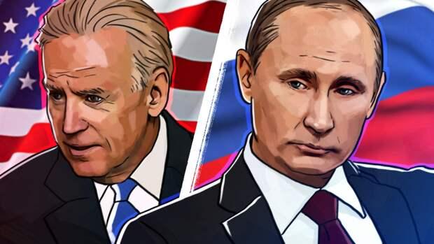 Байден предложит Путину меры по борьбе с киберпреступлениями