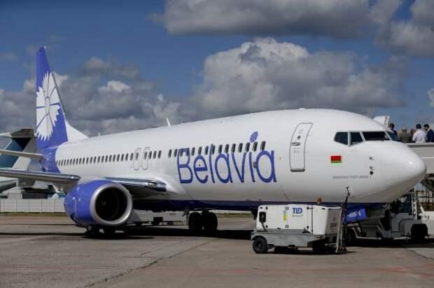 «Белавиа» пока не собирается выполнять рейсы в Крым