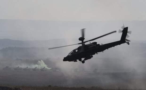 РВ: российские системы РЭБ начали уничтожать американскую авиацию в Сирии