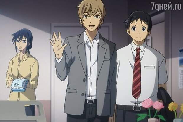 Успеть посмотреть, пока не запретили: топ-5 крутых японских аниме