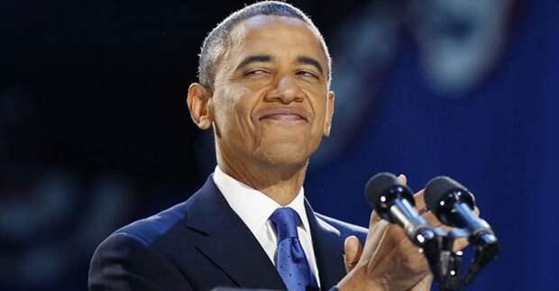Барак Обама - это не только президент США: неожиданной чести удостоили американского лидера