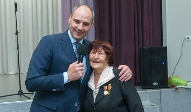 Более 90 тысяч оренбуржцев получат памятные медали «Дети войны»