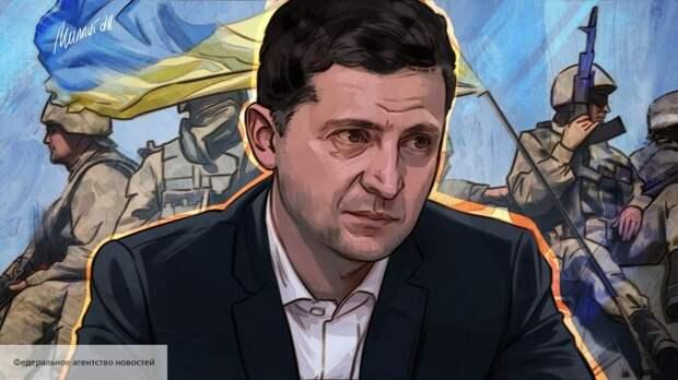 Казанский заявил, что Кравчук не сможет ничего подписать без Зеленского