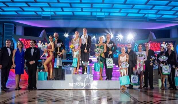Кубок мира 2021: чемпионы и фееричный праздник танца