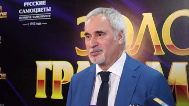 Валерий Меладзе заступился за брата в скандале с Ани Лорак