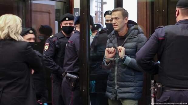 """Голос Мордора: Набат, возвестивший о сливе проекта """"Navalny"""""""