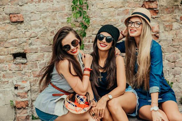Ежедневные Привычки Стильных Женщин, Которые Помогают Им Быть На Вершине И Выглядеть Красиво
