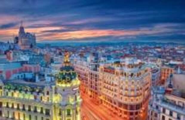Цены на отели в Мадриде подскочили перед финалом ЛЧ