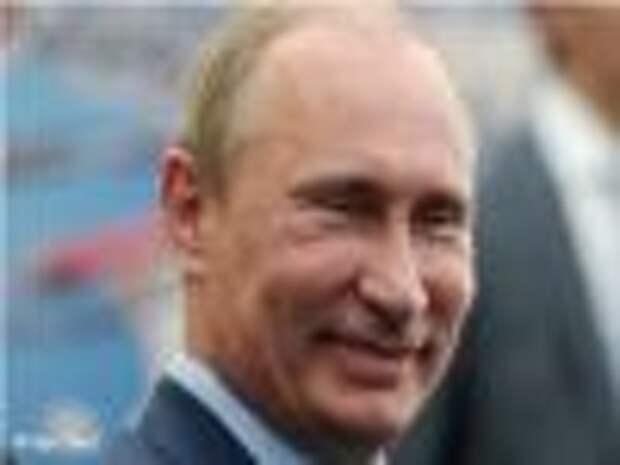 """Претворяя """"хитрый план"""", Путин идет дорогой Милошевича"""