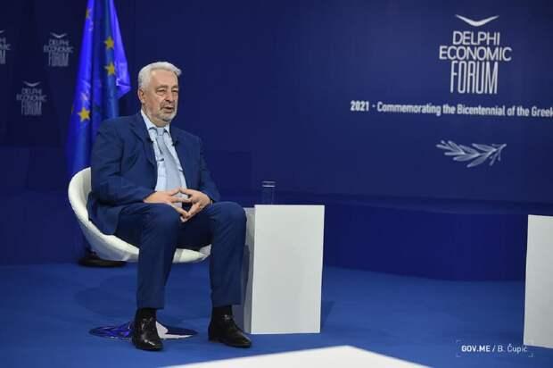 Премьер Черногории заявил о том, что его правительство приведет страну в ЕС